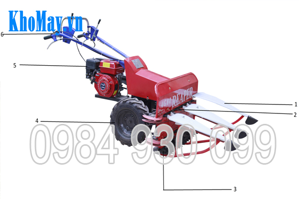 May-cat-co-3A5,5Hp-5