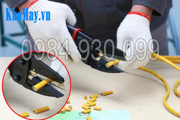 Kéo cắt cành đa năng 3A 3 in 1 dùng để cắt dây điện