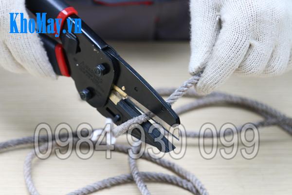 Kéo cắt cành đa năng 3A 3 in 1 dùng để cắt dây thừng
