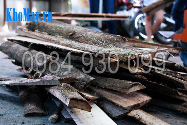 Máy băm gỗ thành mùn cưa, máy băm gỗ, máy nghiền cây gỗ,