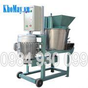 Máy chế biến thức ăn chăn nuôi đa năng 3A5.5Kw