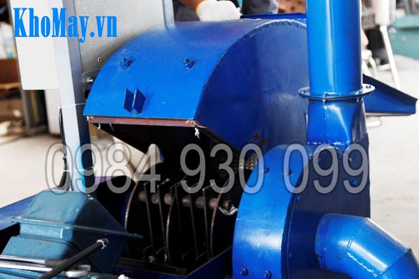 Bộ búa đập chắc khỏe của máy băm vỏ dừa, gỗ tạp, ván bóc 3A22Kw