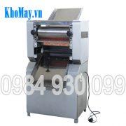 máy cán bột, máy cán bột mỳ làm bánh, máy cán bột làm bánh bao