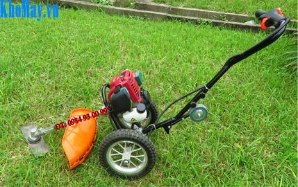 <h3>máy cắt cỏ cầm tay chạy xăng</h3>