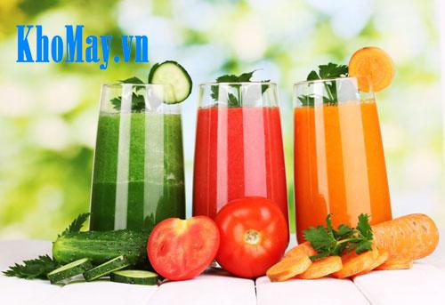 Máy ép nước trái cây, máy ép nước hoa quả