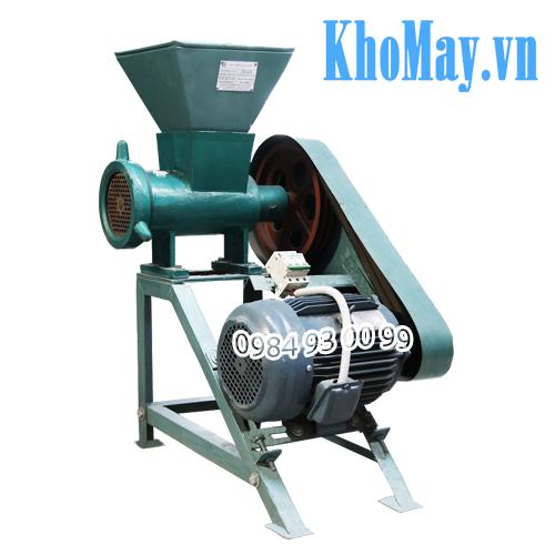 Hình ảnh Máy xay nghiền của ốc 3A4Kw
