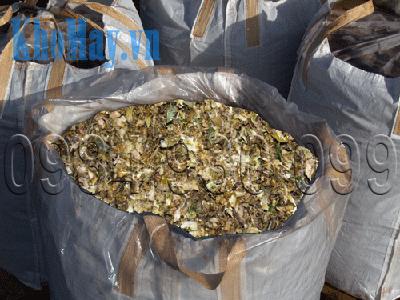 Cách ủ chua lá dứa, vỏ dứa làm thức ăn cho trâu bò