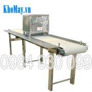 máy cắt quẩy, máy thái quẩy, máy cắt bánh quẩy, máy thái bánh quẩy