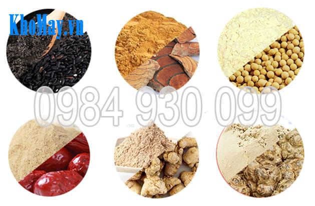 máy nghiền bột, máy nghiền ngũ cốc, máy nghiền thảo mộc, máy xay bột ngũ cốc,
