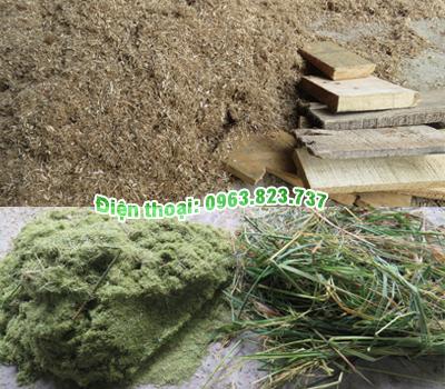 máy nghiền gỗ mùn cưa, gỗ dăm bào