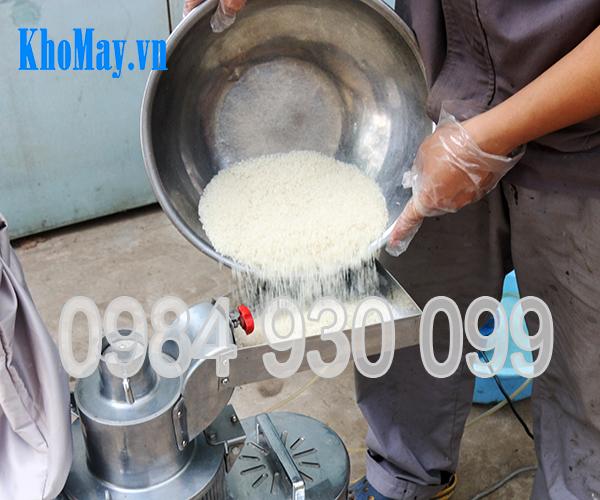 máy ngiền bột ngũ cốc, máy xay nghiền bột khô, máy xay bột khô, máy nghiền bột, máy xay bột làm bánh, máy xay bột ngũ cốc khô,