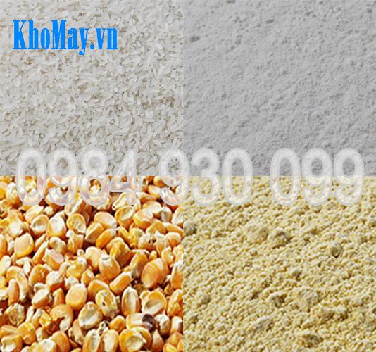 máy nghiền bột ngũ cốc, máy xay nghiền bột khô, máy xay bột khô, máy nghiền bột, máy xay bột làm bánh, máy xay bột ngũ cốc khô,