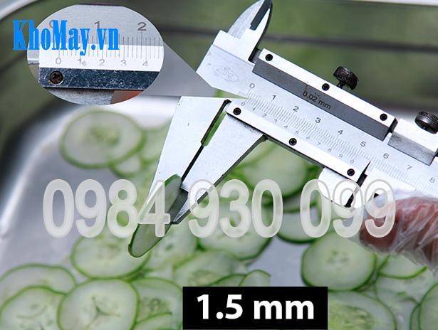 máy thái sợi củ quả, máy cắt sợi rau củ, máy thái rau củ quả, máy thái lát rau củ, máy thái rau củ quả đa năng