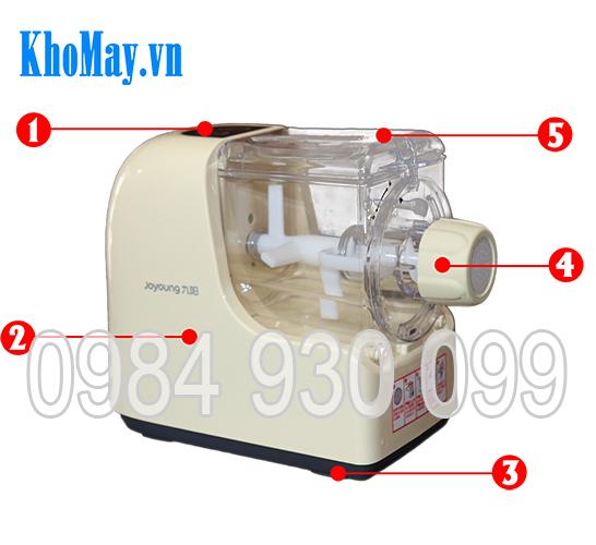 máy làm mì, máy làm mì sợi, máy làm mì tươi, máy làm mì tươi mini, máy trộn bột làm mì, máy ép mì sợi,