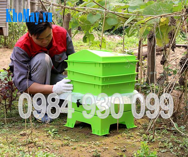 thùng nuôi trùn quế, thùng nuôi giun quế, thùng nuôi giun trùn quế, nuôi trùn quế trong thùng nhựa, bán thùng nuôi trùn quế, thùng nhựa nuôi giun,