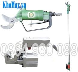 Bộ dụng cụ cắt cành 3A (Loại sử dụng khí nén)