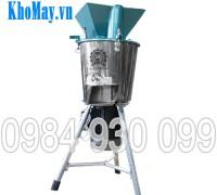Máy chế biến thức ăn chăn nuôi 3A2,2Kw (3 pha/380V)