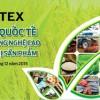 HỘI CHỢ TRIỂN LÃM QUỐC TẾ NÔNG NGHIỆP CÔNG NGHỆ CAO – (AGROTEX)
