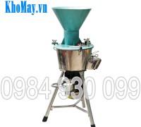 Máy chế biến thức ăn chăn nuôi 3A2,2Kw 3 pha (phễu tròn)