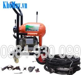 Máy thông cống công nghiệp 3AGQ1200