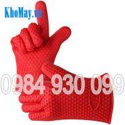 găng tay chống nóng, bao tay cách nhiệt