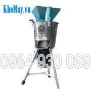 máy chế biến thức ăn chăn nuôi đa năng 3A2,2Kw (3 pha/280V)
