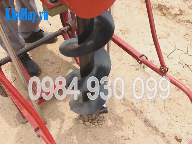 máy khoan đất, máy khoan đất trồng cây, máy khoan đất chạy xăng, máy đào hố đất, máy đào hố trồng cây,