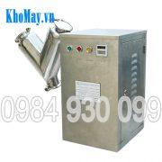 máy trộn bột khô, máy trộn dược liệu, máy trộn thuốc bắc khô