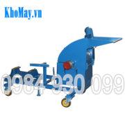 máy băm xơ dừa, máy băm gỗ tạp