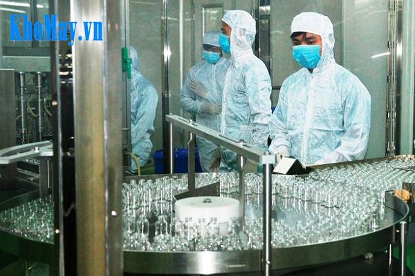 Lần đầu tiên Việt Nam chủ động sản xuất được vắc xin lở mồm long móng