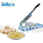 dụng cụ cắt khoai tây chiên, dụng cụ thái khoai tây sợi, dụng cụ thái lát khoai tây, máy cắt khoai tây, máy cắt sợi khoai tây